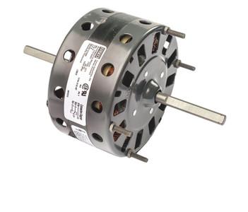 """1/10 hp 1040 RPM 2-Speed 4"""" Diameter 115 Volts (Champion Cooler) Fasco # D1069"""