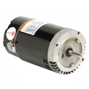 1 hp 3450 RPM 56C Frame 115/230V Swimming Pool - Jet Pump Motor US Electric Motor # ASB653