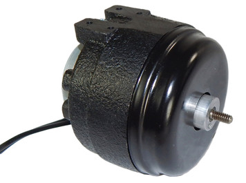 25 Watt 1550 RPM CWLE 115V Unit Bearing Refrigeration Fasco Electric Motor # D570