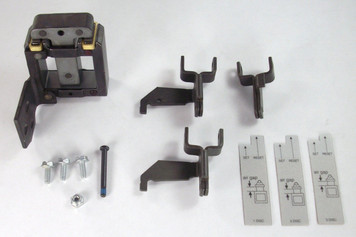 Stearns Brake Solenoid Kit # 4 AC Replacement # 5-96-5042-01