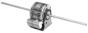 "1/15 hp 1100 RPM CW 5.1"" Diameter 115 Volts (Trane) Fasco # D1090"
