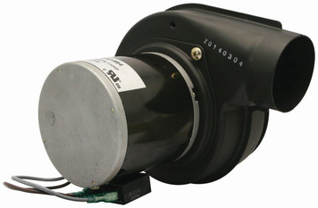 Wood Stove Blower Franklin 76012, 80042 Rotom # R7-RB4