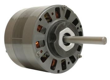 "1/8 hp 1050 RPM CW 5"" Diameter 230 Volts Fasco # D656"
