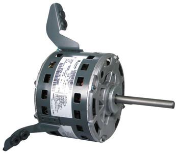 1/3 hp, 1050 RPM, 3-Spd 115V Goodman Furnace Motor 5KCP39FGV064AS # 3S008