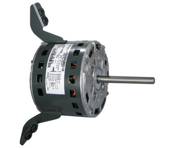 1/3hp, 1075 RPM, 4-Spd, 115V Goodman Furnace Motor 5KCP39GGY022AS # G3912