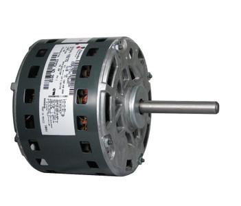1/4 hp, 1075 RPM, 3-Spd, 208-230V Carrier Furnace Motor 5KCP39FGS075SS # G3910