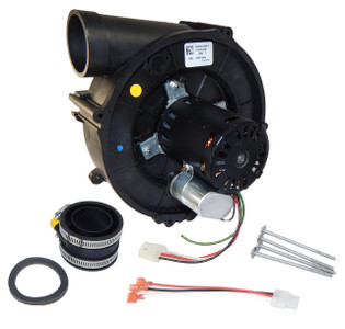 1172825 Intercity,Heil, Tempstar Furnace Flue Exhaust Venter Blower 115V Rotom # FB-RFB825