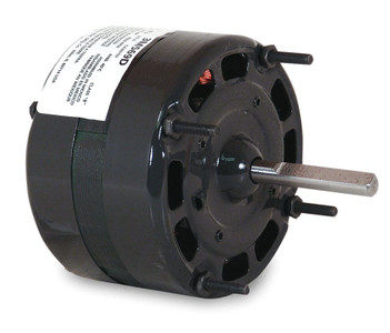 "4.4"" Fan Motor 1/15 hp, 1550 RPM, CWSE 115V Dayton # 3M569"