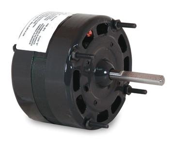 "4.4"" Fan Motor 1/15 hp, 1550 RPM, 2-Spd, CWSE 115V Dayton # 3M571"