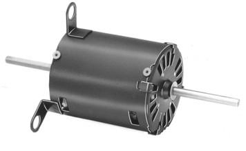 """1/15 hp 1550 RPM 3-Speed 4"""" Diameter 115 Volts (Gibson-Belding) Fasco # D1112"""
