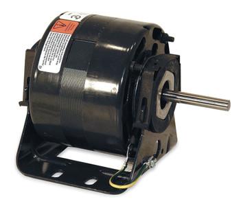 "4.4"" Fan Motor 1/15 hp, 1550 RPM, CWSE 230V Dayton # 3M578"