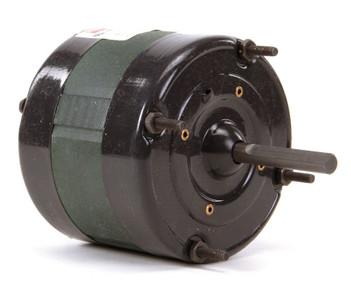 """4.4"""" Fan Motor 1/20 hp, 1550 RPM  1-Spd, CWSE 115V TENV Dayton # 3M567"""