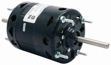 Nutech, Lifebreath 23202 Blower Motor 1/15 1hp 1550 RPM 115V Rotom # O1-R465