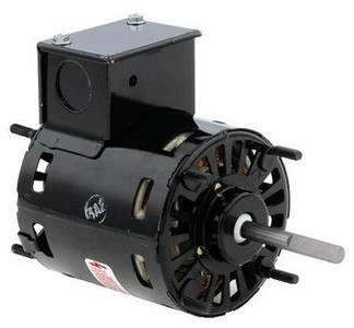 "1/15 hp 1500 RPM CW 3.3"" dia. 115/230V (McQuay BA2H015) Fasco # D1142"