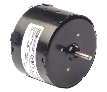 "1/100 hp 1085 RPM CCW 3.3"" Dia 115V (Thermador Tradewinds) Fasco # D1155"