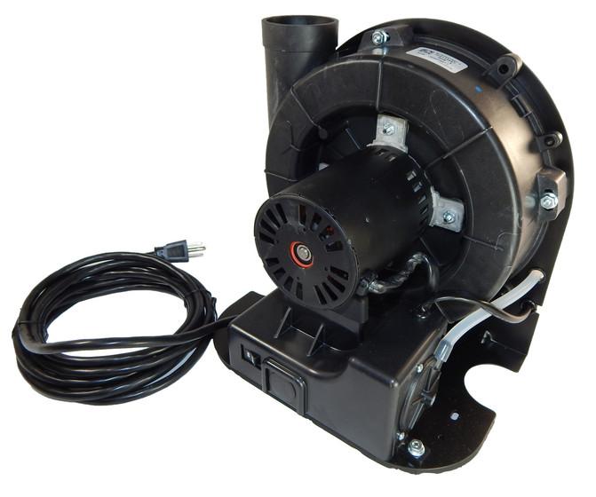 Hot Water Heater Exhaust Draft Inducer Blower 7021 11445