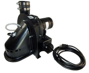 Rheem Hot Water Heater Exhaust Draft Inducer Blower # 7021-10979, AP13605-3 Fasco A994