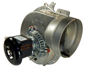 Intercity Products Furnace Draft Inducer (119290-00, 1014433, 1014529) 115V Fasco # A983