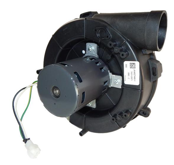 lennox furnace blower 7021 11634 81m1601 fasco a992. Black Bedroom Furniture Sets. Home Design Ideas