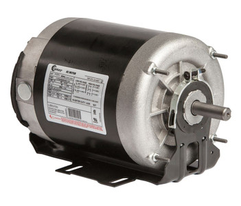 1 hp 1725 RPM 56 Frame 200-230/460V Belt Drive Blower Motor Century # H1031L