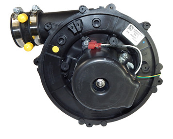 York Furnace Draft Inducer (7058-1023, 341449) 115V Fasco # A984