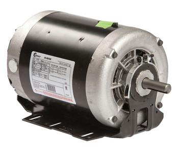 1.5 hp 1725 RPM 56H Frame 200-230/460V Belt Drive Blower Motor Century # H536L