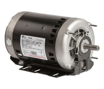 1.5 hp 1725 RPM 56H Frame 200-230/460V Belt Drive Blower Motor Century # H853V2