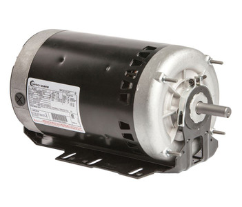 2 hp 3450 RPM 56H Frame 200-230/460V Belt Drive Blower Motor Century # BK3202L