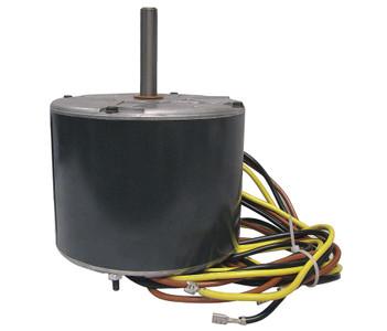 Carrier Condenser Motor 5KCP39HFWB02S 1/4 hp, 1100 RPM, 208-230V Genteq # 3S050