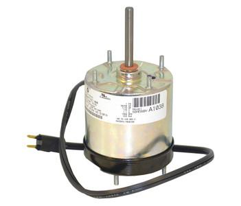 1/15 hp Arktic 59 ECM Refrigeration Motor, CCWLE 1550 RPM, 115V Morrill # 5101A
