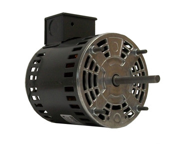"1/15 hp 1550 RPM CW 4.4"" Diameter 115 Volts (Jenn Air) Fasco # D1170"