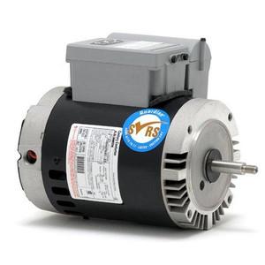 Century Guardian SVRS Pump Motor 1.5 HP 56J 3450RPM 115/230 Volts