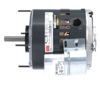 1/8 HP Direct Drive Blower Motor 860 RPM 115V Dayton # 4YU19