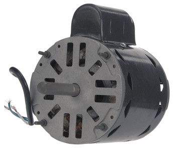 1/3 HP Direct Drive Blower Motor 1100 RPM 115V Dayton # 4HZ69