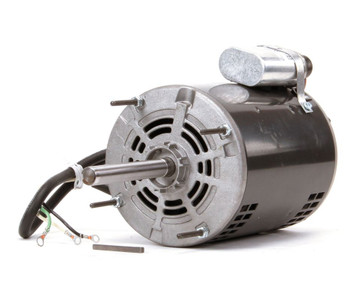 1/3 HP Direct Drive Blower Motor 1100 RPM 115V Dayton # 6TWL4