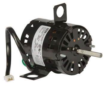 "1/30 hp 3000 RPM CW 3.3"" diameter 115V (Bryant/Carrier) Fasco # D1179"