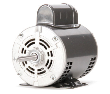 1/2 HP Direct Drive Blower Motor 860 RPM 115/230V Dayton # 4YU22