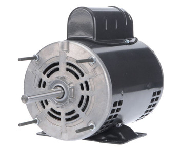 3/4 HP Direct Drive Blower Motor 1725 RPM 115/230V Dayton # 4YU29