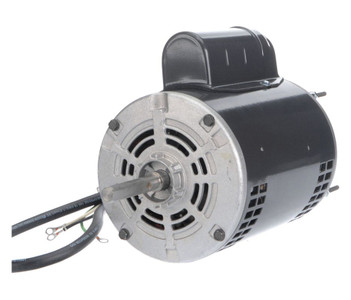 3/4 HP Direct Drive Blower Motor 1725 RPM 115/230V Dayton # 5BE56