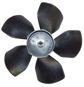 "Broan Replacement 8"" Vent Fan Blade # 99020255"