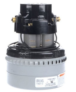 Ametek Lamb Vacuum Blower / Motor 36 Volts DC 119431-13