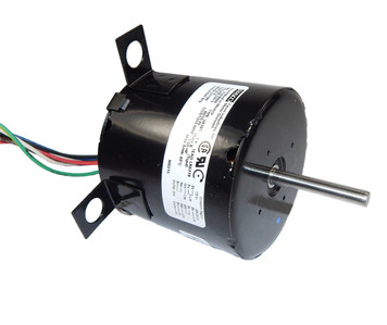 "1/20 hp 1550 RPM CW 3.3"" Diameter 115/208-230 Volts (Krack) Fasco # D1189"