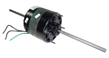 "1/15 hp 1550 RPM 1-Speed 4.4"" Diameter 115V Century # 52"
