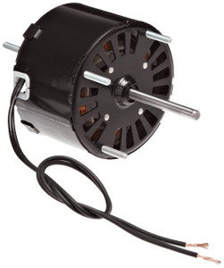 "1/70 hp 1500 RPM CCW 3.3"" Diameter 115 Volts Fasco # D121"