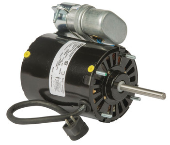 "1/20 hp 1550 RPM CCW 3.3"" Dia 230V (Keeprite 7164-1313, 7164-1853) Fasco # D1245"