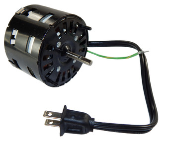 Nutone Fan Motor 86322000; 1400 RPM, 0.8 amps 115V