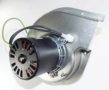 "1/50 hp 3200 RPM CCW 3.3"" Diameter 115V (York 17406) Fasco # 373-10337-702"