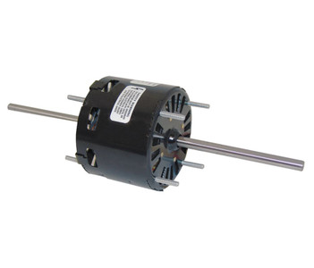 "1/40 hp 1500 RPM 3-Speed 3.3"" Diameter 115 Volts Fasco # D128"