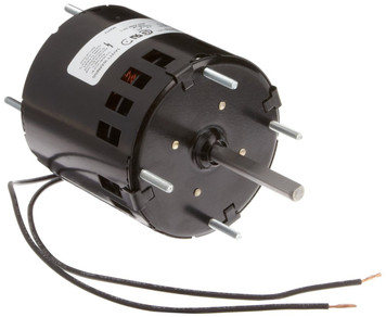 "1/40 hp 1500 RPM CCW 3.3"" Diameter 115 Volts Fasco # D131"