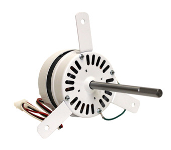 Loren Cook Vent Fan Motor 1/11 hp 1500 RPM 2 Speed 115 Volts # 615057A